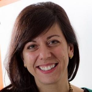 Photo of Maria DeRosa