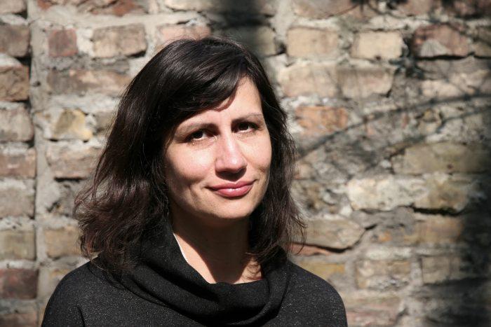 Sarah Everts