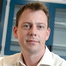 Headshot of John Stead, Associate Professor of Neuroscience, Undergraduate Chair