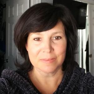 Photo of Lisa Stockton