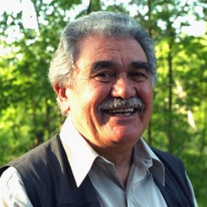 Photo of Miklos Csorgo