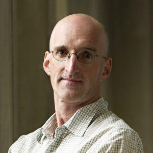 Photo of Paul Van Oorschot
