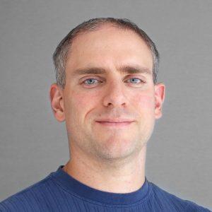 Photo of Andrew Pullin