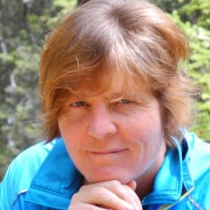 Photo of Sue Bertram