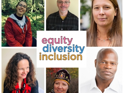 Photo for the news post: Carleton Science Launches New Initiatives to Advance Equity, Diversity and Inclusion