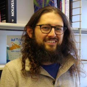 Photo of Daniel Stolarski