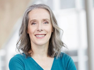 Photo for the news post: Claire Samson, Adjunct Prof. and Former Earth Sciences Chair, Appointed CFI's Vice-President, Programs and Planning