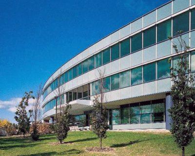 Carleton Technology & Training Centre