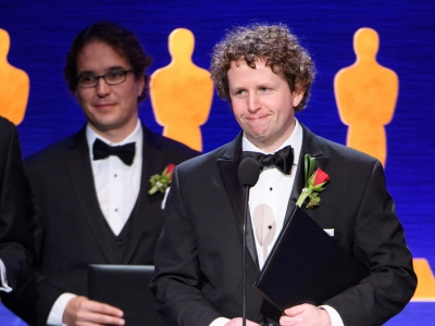 Photo for the news post: Computer Science Grad Wins Oscar