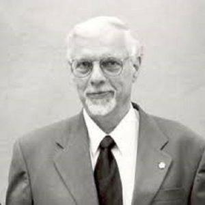 Photo of Donald Dawson, School of Mathematics and Statistics