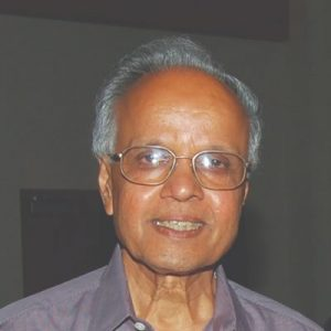 Photo of J.N.K. Rao