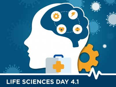 Photo for the news post: Carleton University's Life Sciences Day 4.1 Investigates Impact of COVID-19 on Mental Health