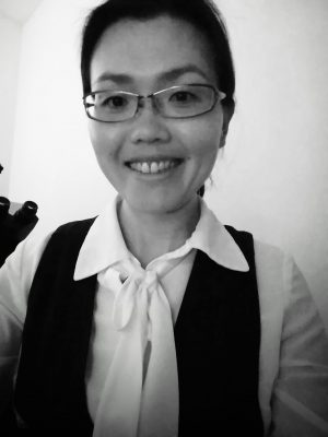 Prof. Melissa Chee