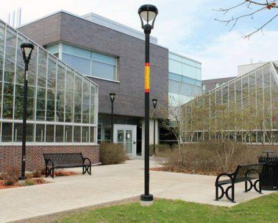 Nesbitt Biology Building