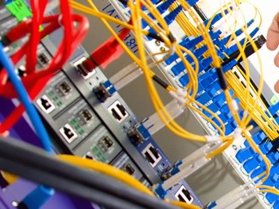 Photo for the news post: Network Computing