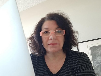 Photo for the news post: Grad Stories: Sandra Gabriele, York University professor, returns to the classroom at Carleton