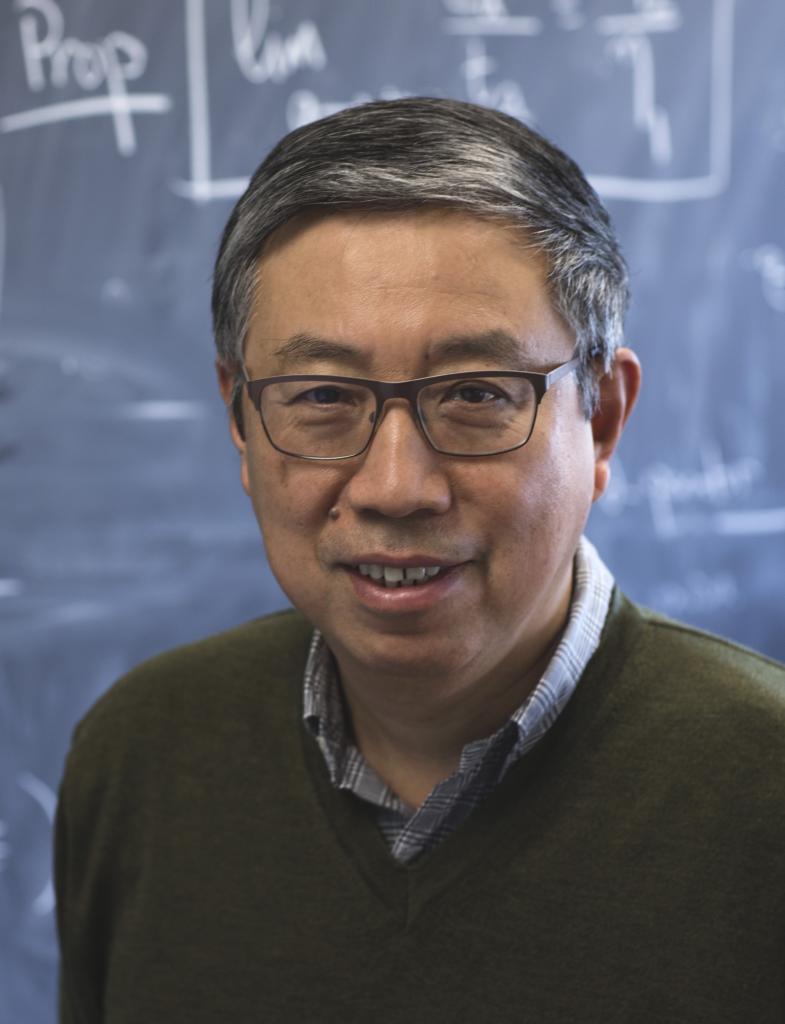 Dr. Gang Tian