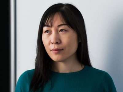 Photo for the news post: Carleton's Yuhong Guo Named to CIFAR AI Chairs Program